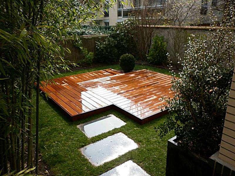 Vernay paysage paysagiste de jardins sartrouville for Amenagement jardin 78